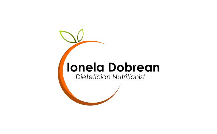 Nutritionist-Dietetician Ionela Dobrean